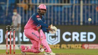 IPL स्टार राहुल तेवतिया ने करीब 200 की स्ट्राइकरेट से बनाए रन, शिखर धवन की टीम से छीनी जीत