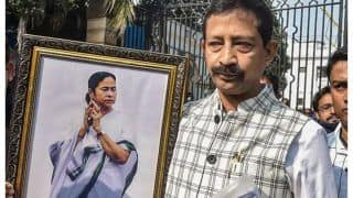 Day After Mukul Roy's 'Ghar Wapsi', Rajib Banerjee Holds Long 'Courtesy Meet' With TMC Leader