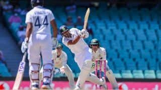 India vs Australia 2021: Ajinkya Rahane Lauds Ravichandran Ashwin-Hanuma Vihari After Gritty Draw vs Australia in Sydney, Credits Team India For Showing Character