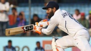 Ravindra Jadeja Out of First Two Test Against England; Might Bat with Injections to Save Sydney Test if Needed
