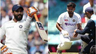 IND vs AUS 3rd Test: Rishabh Pant, Ravindra Jadeja Taken For Scans in Sydney, More Injury Worries For Depleted Indian Cricket Team