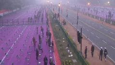 Republic Day 2021 LIVE Updates: Stage Set For Grand Parade at Rajpath, PM Modi Extends Greetings