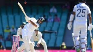 """Rishabh Pant I was feeling the heat each and every day"""""""
