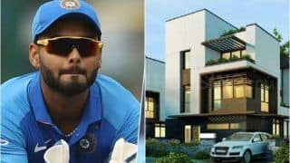 Rishabh Pant Goes House Hunting After Winning Series in Australia, Twitterverse Comes Up With Hilarious Suggestions For India Wicketkeeper Batsman