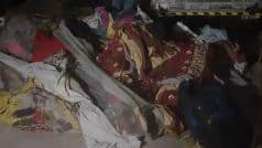Gujarat: 13 Labourers Killed, 5 Injured After Truck Runs Over Them Near Surat