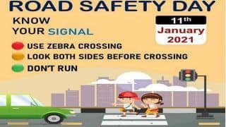 Road Safety Week 2021: History And Significance of The Campaign You Need to Know