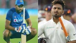 India vs australia 3rd test rohit sharma rishabh pant prithvi shaw granted permission to play in sydney test says report 4306023