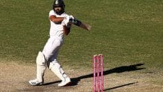 India vs Australia 4th Test: रोहित शर्मा को अपने शॉट पर आउट होने का नहीं कोई पछतावा, बोले- ऐसे ही खेलूंगा