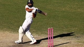 IND vs AUS 2021: Sunil Gavaskar Slams Rohit Sharma For 'Irresponsible Shot' in Brisbane Test on Day 2, Says  You're a Senior Player, There's no Excuse For This