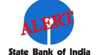 Beware of KYC Fraud: SBI Alerts Customers, Know How to Protect Yourself From Online Fraud