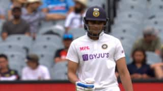 Shubman gill reveals how a age group cricket match accident helped him overcome fear of bouncers 4353658