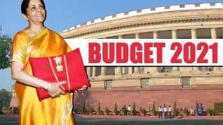 Should FM Sitharaman Increase Income Tax Exemption Limit From Rs 2.5 Lakh to Rs 5 Lakh in Budget 2021?
