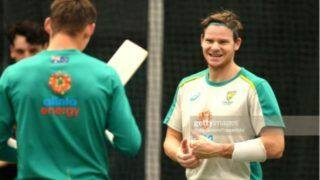 Steve smiths form deteriorated due to playing less test cricket last year says marnus labuschagne 4302900