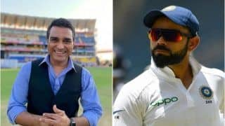 IND vs AUS: Sanjay Manjrekar Decodes Virat Kohli's Marathi Tweet in Praise of Shardul Thakur, Narrates Interesting Story