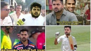 Shardul Thakur Wins Twitter With Maiden Fifty in 4th Test Between IND-AUS, Hilarious Memes Follow