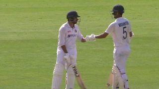 शार्दुल-सुंदर की रिकॉर्ड साझेदारी ने बचाई भारत की लाज, ऑस्ट्रेलिया को मिली 33 रन की बढ़त