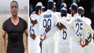 India vs Australia- चोटों के बावजूद ब्रिसबेन टेस्ट में ऑस्ट्रेलिया को हरा देगा भारत: Shoaib Akhtar