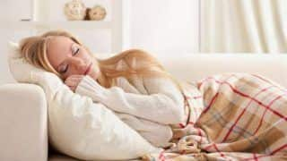 Reason Why You Must Take a Nap Daily in The Afternoon