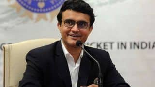 Sourav Ganguly Undergoes Successful Angioplasty, Gets Two More Stents