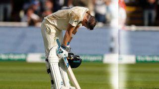 India vs Australia: Steve Smith बोले- मैंने Rishabh Pant के बैटिंग गार्ड को नहीं मिटाया