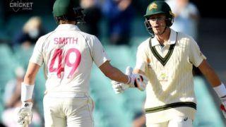 IND vs AUS, 3rd Test: स्मिथ-लाबुशाने की साझेदारी से बड़ा लक्ष्य सेट करने की ओर ऑस्ट्रेलिया