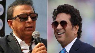 India vs Australia: मैच कॉमेंट्री के दौरान चैनल 7 से हुई बड़ी गलती, सुनील गावस्कर को बताया Sachin Tendulkar
