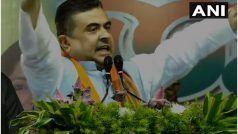 Bengal Polls: शुभेंदु अधिकारी ने Mamata Banerjee पर फिर बोला हमला- 'अभी से ही उन्हें पूर्व CM लिखा लेटर पैड तैयार रखना चाहिए'