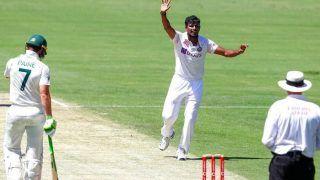 घर लौटकर T Natrajan ने बताया वो कब हो गए थे नर्वस, टेस्ट सीरीज जीत में निभाई अहम भूमिका