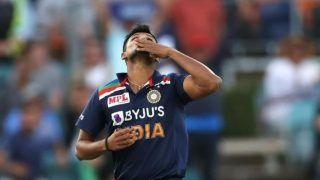 T Natarajan को भारतीय टेस्ट स्क्वाड में मिली जगह, सिडनी में करेंगे टेस्ट डेब्यू !