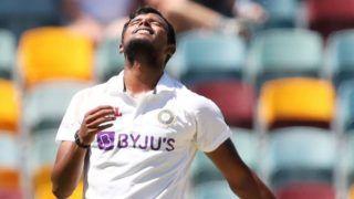 डेब्यू टेस्ट की पहली पारी में ही तीन विकेट निकाल RP Singh के विशेष क्लब में शामिल हुए T Natarajan