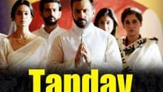Tandav Controversy LIVE: Outrage Grows, More Complaints Filed