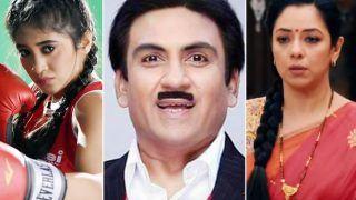 TRP Report Week 2: Anupamaa Maintains Top Spot, Taarak Mehta Ka Ooltah Chashmah is Back in Top 5