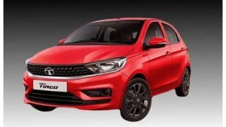 Tata Motors Launches Limited Edition Tiago at Rs 5.79 lakh | Check Features Here