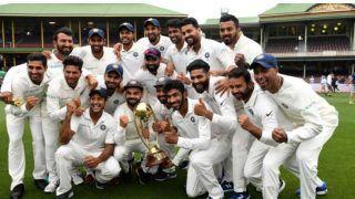 On This Day, In 2019: आज ही के दिन भारत ने ऑस्ट्रेलिया को उन्हीं की धरती पर टेस्ट सीरीज हराकर रचा था इतिहास
