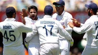 IND vs AUS, 4th Test: लंच तक भारत ने वार्नर-हैरिस को किया सस्ते में आउट, स्मिथ ने जमाए पांव