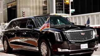 Joe Biden Will Soon Ride in Presidential Limousine 'The Beast': All You Need to Know About World's Safest Car