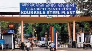 4 People Dead Due to Toxic Gas Leakage From Rourkela Steel Plant
