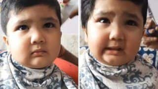 Remember The Cute Kid Whose Haircut Video Went Viral? He is Back With Another Hilarious Rant | Watch