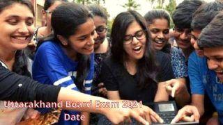 Uttarakhand Board Exam 2021 Date: UBSE जल्द जारी करेगा 10वीं, 12वीं बोर्ड परीक्षा की डेटशीट, जानें एग्जाम को लेकर क्या है तैयारी