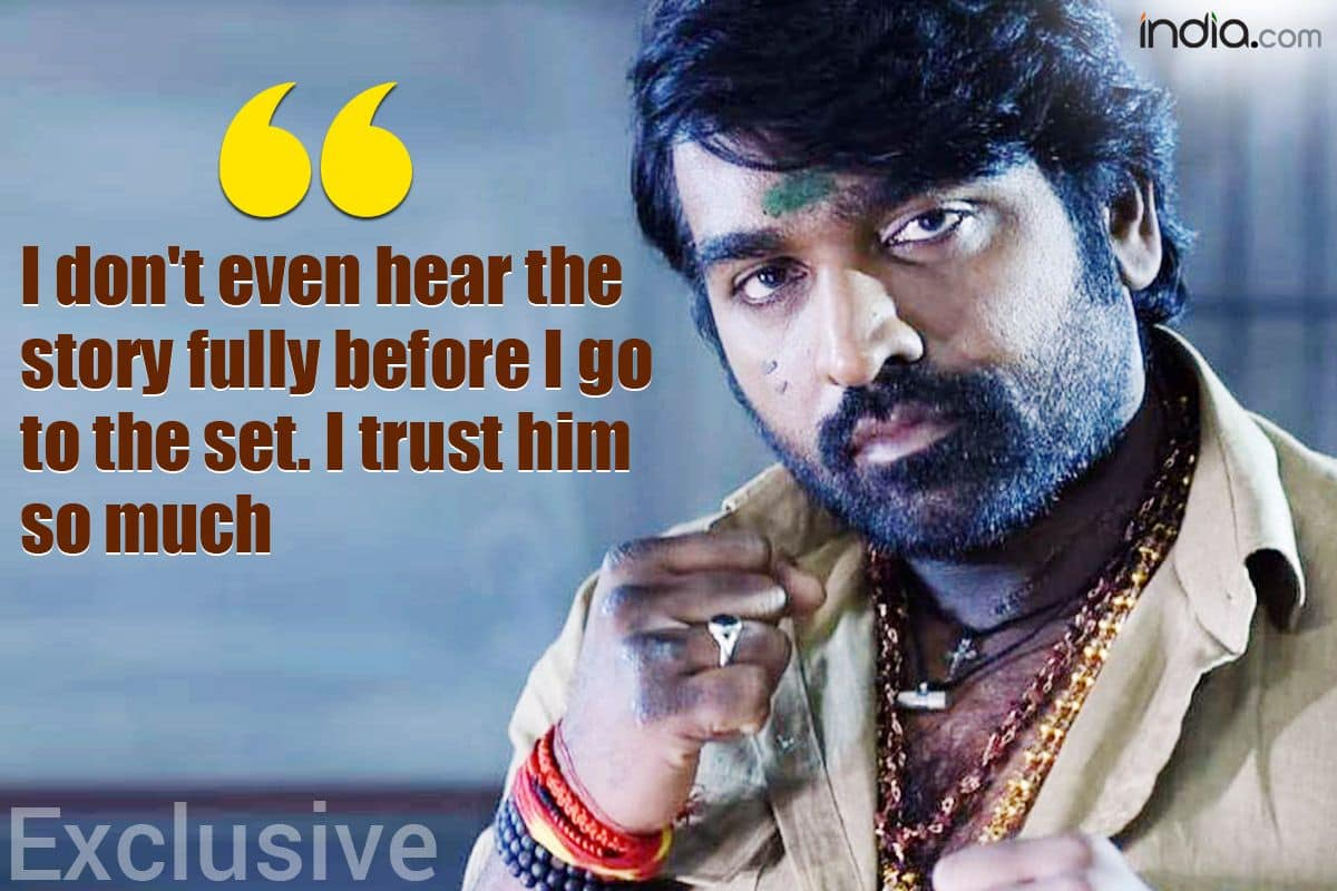 Exclusive Vijay Sethupathi On Working With Lokesh Kanagaraj In Master He Is My Younger Brother Hari september 10, 2017 at 7:24 pm. vijay sethupathi on working with lokesh
