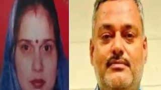 Vikas Dubey's Wife Sends Notice Over Book, Film on His Life, Kanpur Encounter