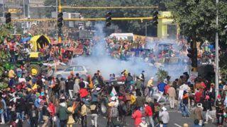 हिंसक प्रदर्शनकारियों की पहचान के लिए शुरू हुई जांच, दिल्ली पुलिस की स्पेशल सेल ने सबूत जुटाने किए शुरू