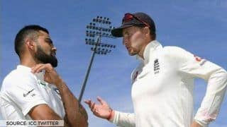 IND vs ENG 2021: First Test Only a Week Away But TV Rights Remain Undecided in UK