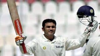 India vs Australia: Virender Sehwag ने BCCI से कहा, 'मैं फिर से खेलने को तैयार'