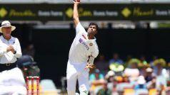 India vs Australia- मैं लाल गेंद से भी खेलने के तैयार हूं मुझे बस मौका चाहिए था: Washington Sundar