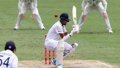 डेब्यूटेंट Washington Sunder ने गाबा में जो किया वो आजादी के साल के बाद भारतीय क्रिकेट के इतिहास में पहली बार हुआ