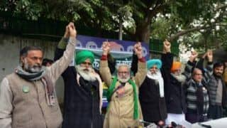 Farmers Threaten to Hold Kisaan Parade in Delhi on Republic Day if Centre Fails to Fulfil Their Demands by Then