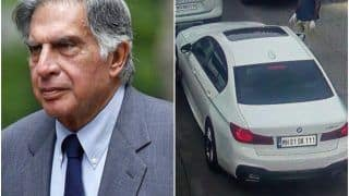 Woman Fraudulently Uses Ratan Tata's Car Number, Case Exposed After Challan Sent to His Office