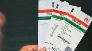 Want to Update Your Aadhar Card With Address, Name, Date of Birth? Here's How You Can do it