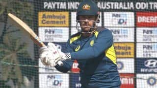 Australia T20I Squad: Teenage Spinner Sangha Gets Maiden Call-up For New Zealand Tour